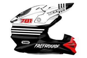 Rider ID Products - Helmet Wraps
