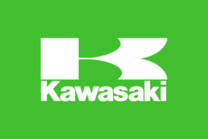 Kawasaki Seatcover